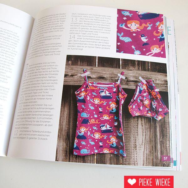 lillestoff Boek Meine Lieblingskleider