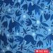 lillestoff Tricot Blue Porcelaine