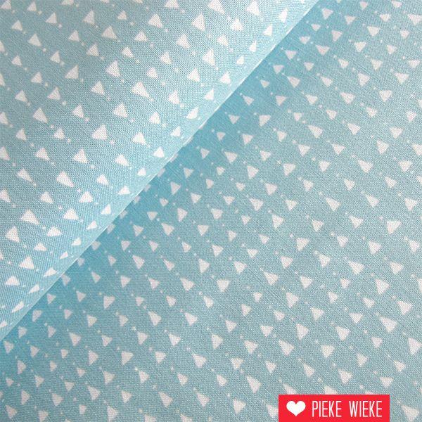 Windham Fabrics Whisper licht blauw