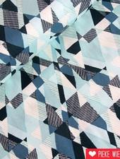 Art Gallery Artisan blauw