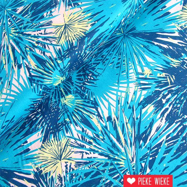 Art Gallery Artisan coastline palms
