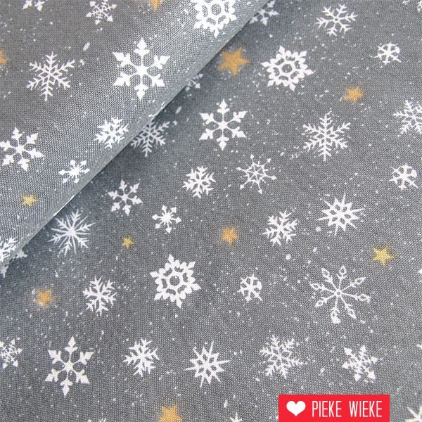 Woodland wonder Snowflakes