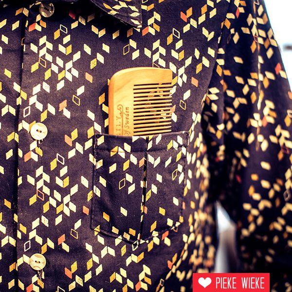 Zonen 09 Patroon Theo (Dutch)