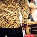 Zonen 09 Patroon Theo hemd Volwassenen
