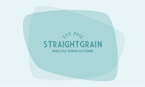 Straight Grain