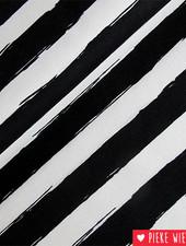 Canvas Stripe