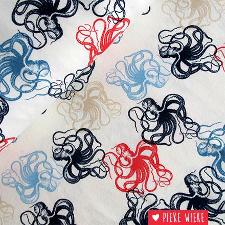 Jersey Octopus