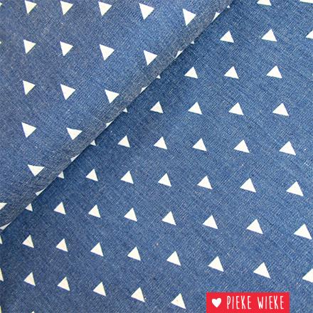 Chambray driehoeken