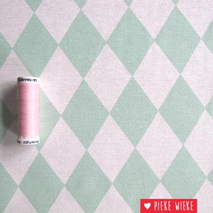 Canvas Ruiten mint