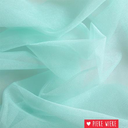 Shiny Tulle mint