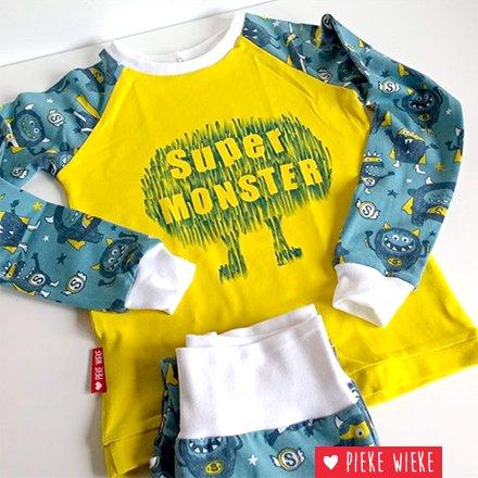 Rico design Textielstift voor op lichte stoffen