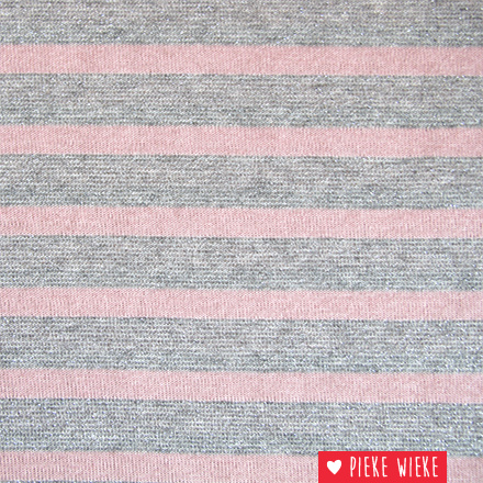 Glitter knit lines Mint - Copy