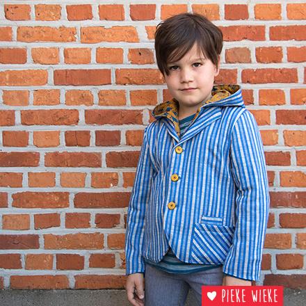 Zonen 09 Patroon Jack