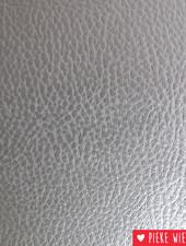 Imitation Leather Silver