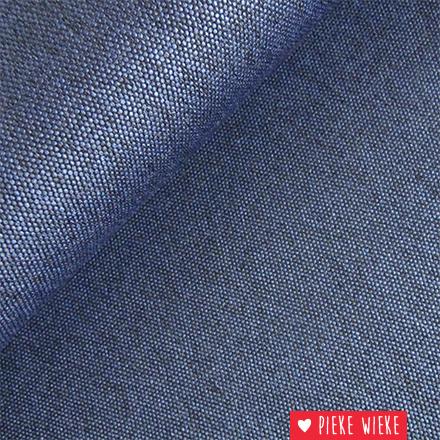 Polyester Canvas Dark blue