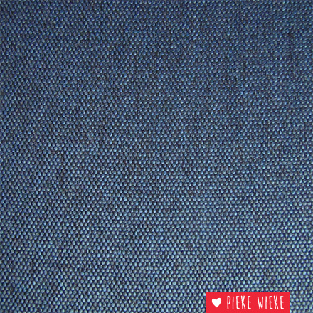 Polyester Canvas Donker blauw