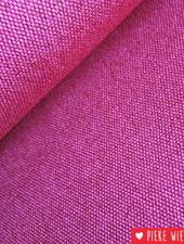 Polyester Canvas Donker roze