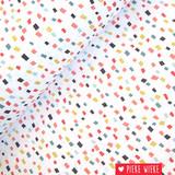 Poppy Katoen We like to party confetti