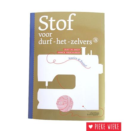 Stof voor durf-het-zelvers 3 (Dutch)
