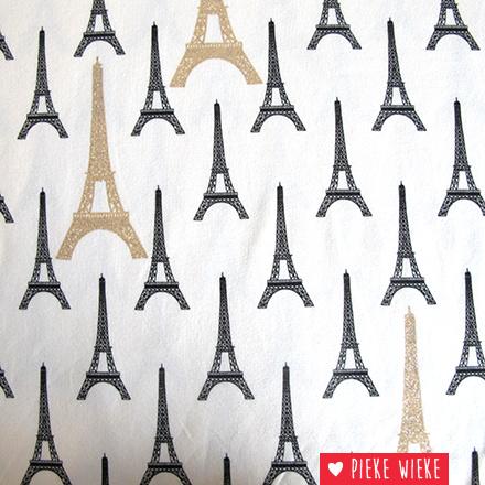 Tricot Eiffeltorens