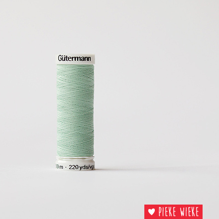 Gütermann Allesgaren 200m kleur 297 Jadegroen