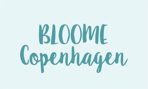 Bloome Copenhagen, scandinavisch design