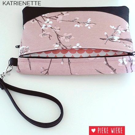 Workshop Heidi Foldover Clutch & Wristlet