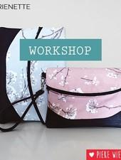 Workshop Heidi Clutch