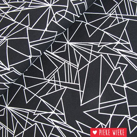 Jersey Geometrics black