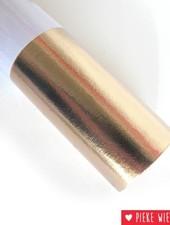 Washable paper rosé gold