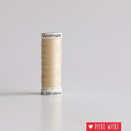 Gütermann Allesgaren 200m kleur 5 Honey peach