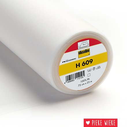 Vlieseline H 609 Stretch wit