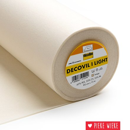 Vlieseline Decovil light 90cm