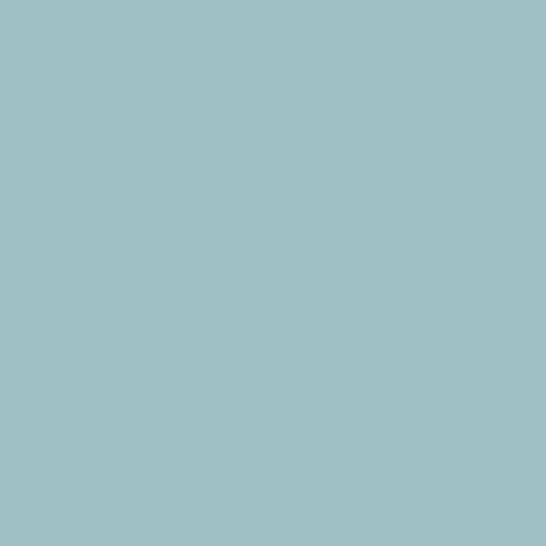 French Terry Modal Opal blue
