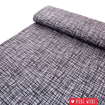 Jersey Scaffolding gray