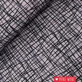 Tricot Scaffolding grijs