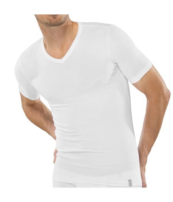 Schiesser T-shirt V-hals