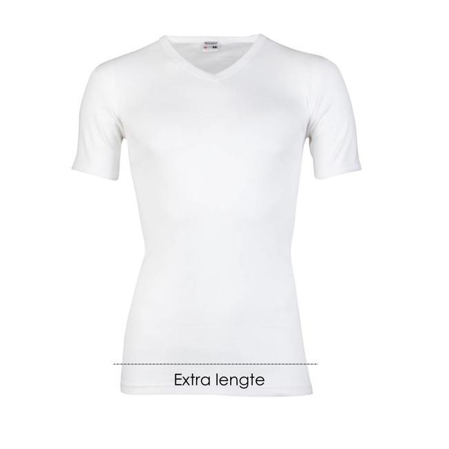 Beeren Bodywear T-shirt V-hals extra lang