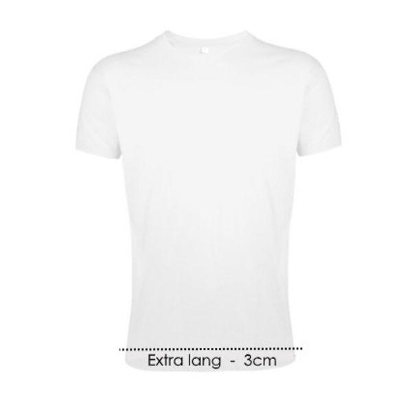T-shirt xtra lang