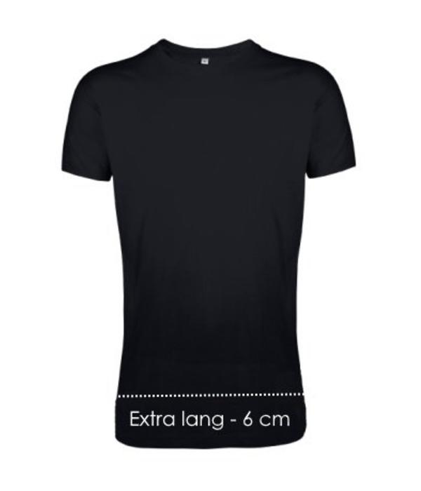 Logostar T-shirt XXtra lang