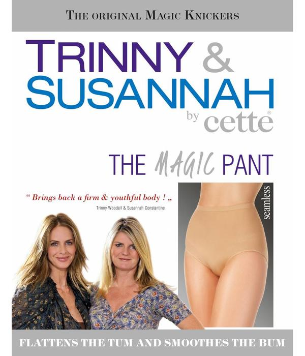 Trinny and Susannah The Magic Pant