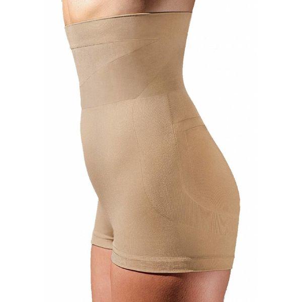 High waist shortie