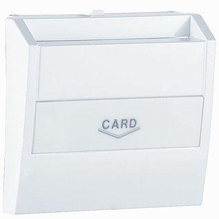 Efapel Cpl kaart schakelaar aluminium
