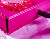 Briefcase A4 30mm