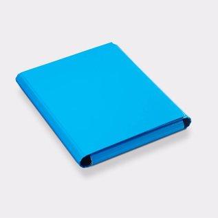 Klapr Luxury Folder A4 25mm Blue