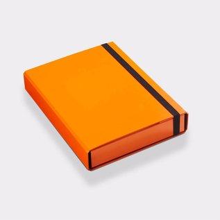 Klapr Storage box A4 50mm Orange