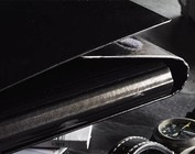Luxury presentation folder A4 25mm