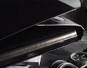 Luxury presentation folder A4 25mm