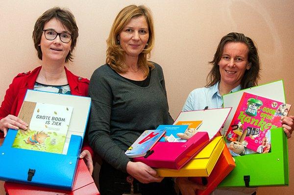 Topklinisch ziekenhuis brengt kleur aan in moeilijke tijden