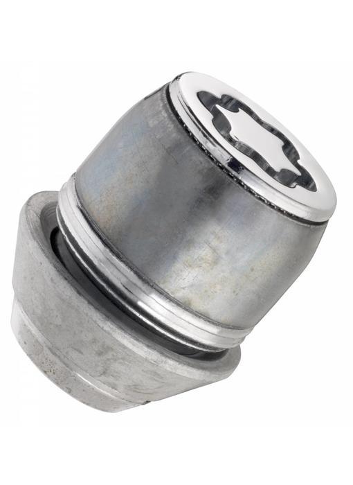 Slotmoeren Conisch Bewegend SL 12x1,5 - 32.5 mm - K19